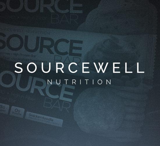 Source Bar